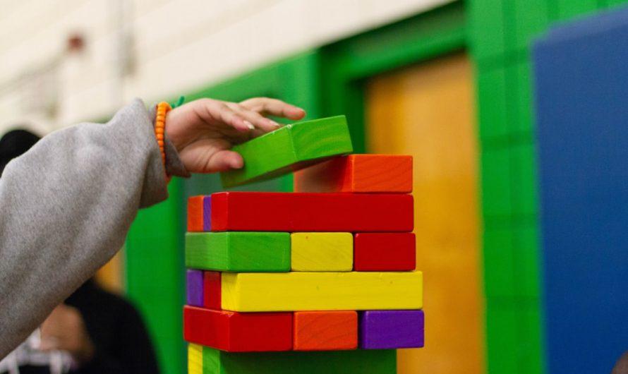 Les jeux pour enfants : Pourquoi le choix des jouets de construction ?